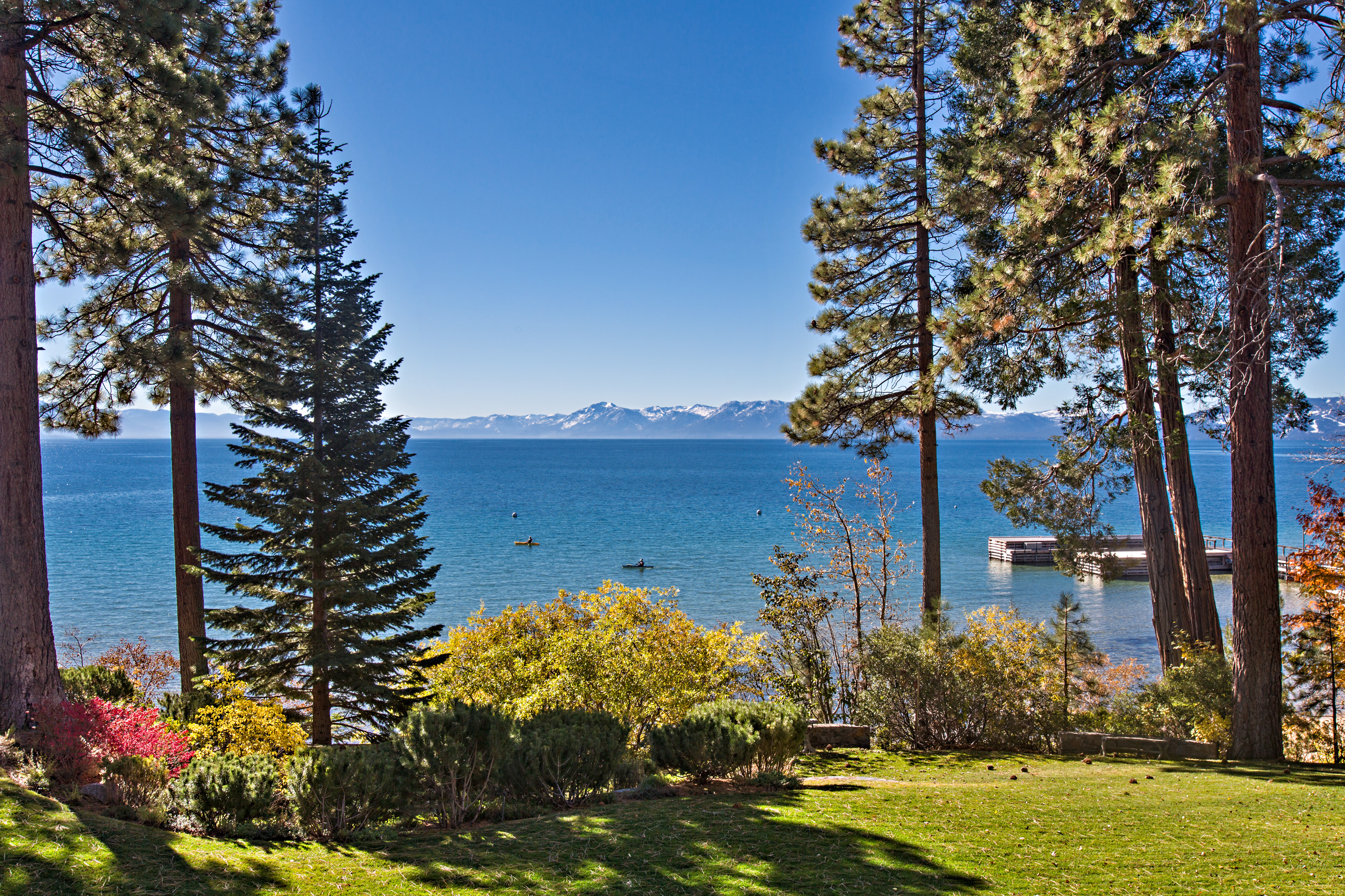 Homes for sale in Lake Tahoe North Shore